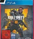 Call of Duty von PlayStation 4