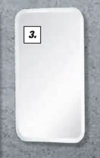 LED-Spiegel von Fackelmann