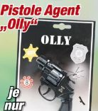 Pistole Agent Olly