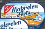Makrelen-Filets von Gut & Günstig