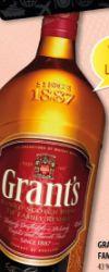 Family Reserve von Grants