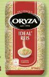 Reis von Oryza