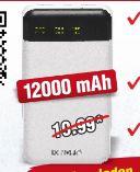 Powerbank PBA-12000 von Denver