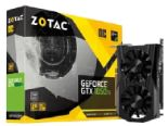 Grafikadapter GeForce GTX 1050 Ti OC Edition von Zotac