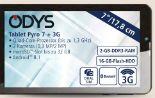 Multimedia-Tablet-PC Pyro 7 +3G von Odys