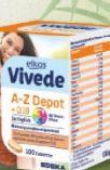 Vivede A-Z Depot + Q10 von Elkos