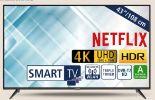 Ultra-HD-LED-TV 43UD6306 von Thomson