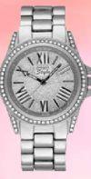 Damen-Armbanduhr von Pregoo