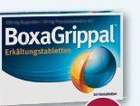 BoxaGrippal Erkältungstabletten von Sanofi-Aventis