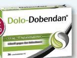 Dolo-Dobendan von Reckitt Benckiser