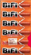 Minisalami von Bifi