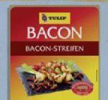 Bacon-Streifen von Tulip