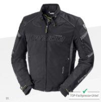 RVX-4 Textiljacke von Vanucci