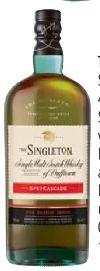 Scotch Whisky of Dufftown von The Singleton