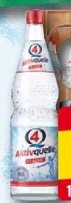 Aktivquelle Mineralwasser von Q4
