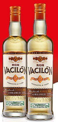 Rum von Vacilón