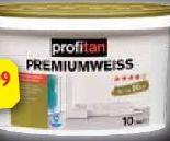 Premiumweiss von Profitan