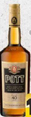 Rum von Pott