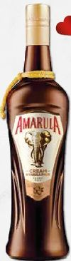Marula Fruit Cream von Amarula