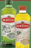 Olivenöle Extra Vergine von Bertolli