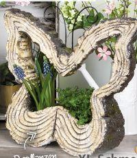 XL-Schmetterling