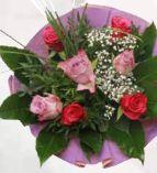 Valentin Bouquet Strauß