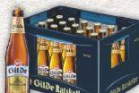 Premium Pils von Gilde Ratskeller