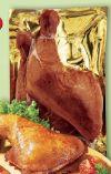 Delikatess Hähnchenkeulen von Rügenwalder Spezialitäten