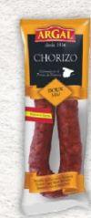 Chorizo Sarta von Argal
