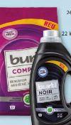 Noir Flüssigwaschmittel von Burti
