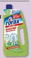 Rohrfrei Bio-Power-Gel von Rorax