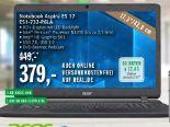 Notebook Aspire ES 17 ES1-732-P6LA von Acer