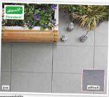 Terrassenplatte von Lusit