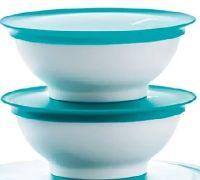 Dessert-Schälchen Allegra 2er-Set von Tupperware