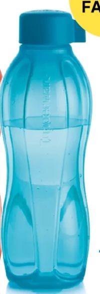 Trinkflasche EcoEasy von Tupperware