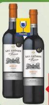 Wein von Les Aromes de France