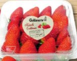Erdbeeren von Goldmarie