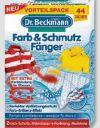 Farb- & Schmutzfangtücher von Dr. Beckmann