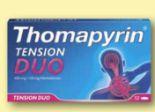 Thomapyrin Tension Duo von Sanofi-Aventis