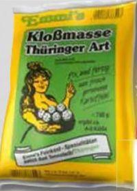 Kloßmasse Thüringer Art von Emmi's