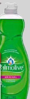 Handgeschirrspülmittel von Palmolive