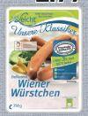 Delikatess Wiener Würstchen von Viel Leicht