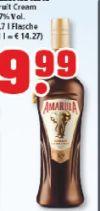 Wild Fruit Cream Liqueur von Amarula