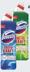 Aktiv Kraft WC Gel von Domestos
