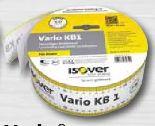 Klebeband Vario KB 1 von Isover