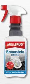 Braunstein Entferner von Mellerud