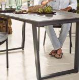 Tisch von Depot