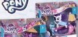 Pony-Rennen-Spiel-Set von Barbie