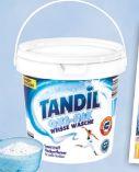 Oxi-Fix Weiße Wäsche von Tandil