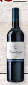 Wein von Baron Philippe de Rothschild